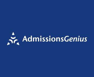 AdmissionsGenius - Logos - Creattica