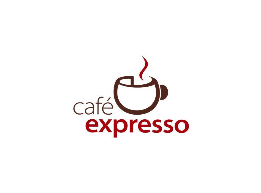 Café Expresso - Logos - Creattica