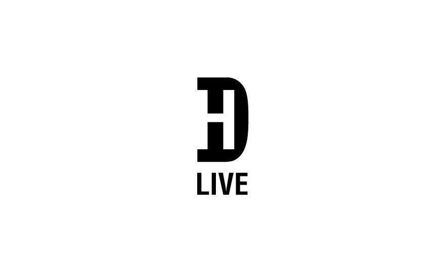 HD LIVE - Logos - Creattica