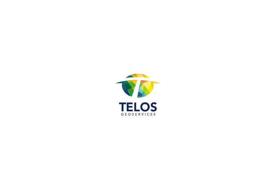 Telos Geoservices - Logos - Creattica