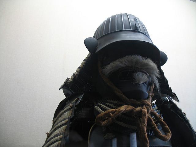 Samurai armor, Himeji-j? | Flickr - Fotosharing!
