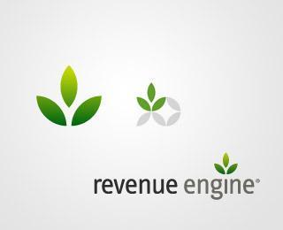 Revenue Engine - Logos - Creattica