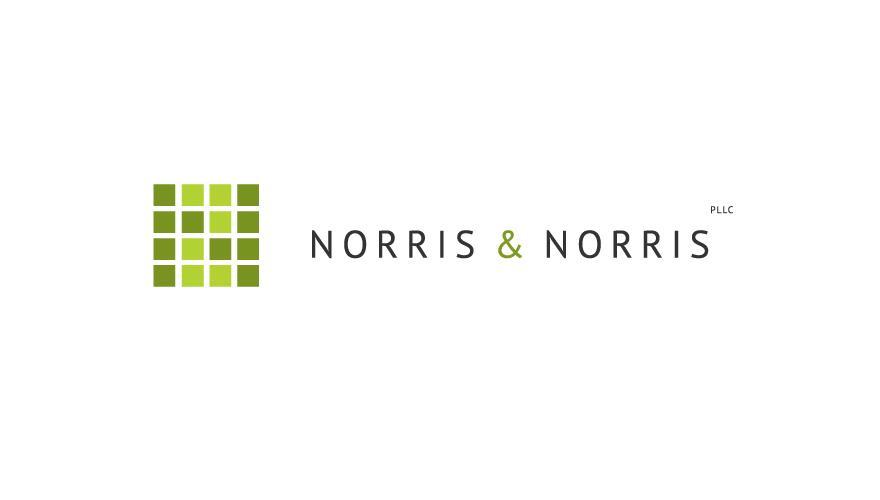 Norris & Norris - Logos - Creattica