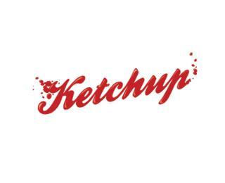 Ketchup - Logos - Creattica