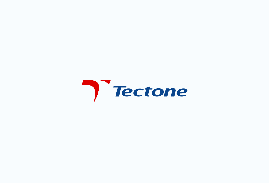 tectone - Logos - Creattica