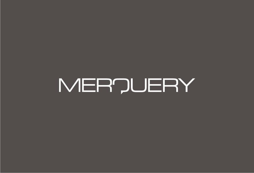 merquery - Logos - Creattica