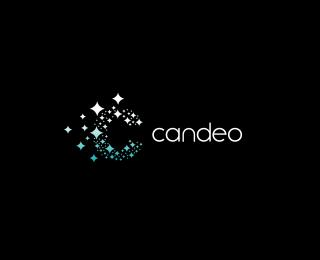 Candeo - Logos - Creattica