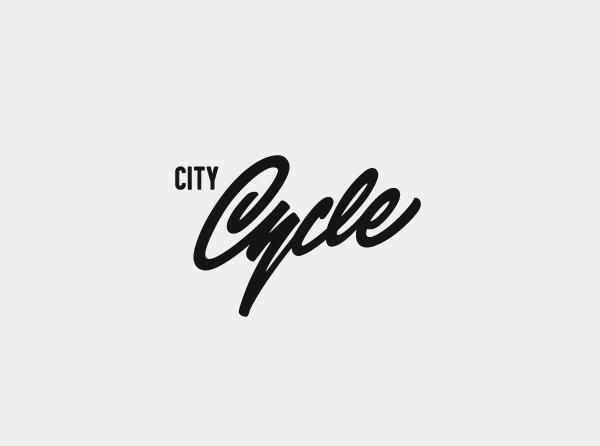 City Cycle - Logos - Creattica