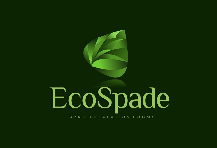 EcoSpade - Logos - Creattica