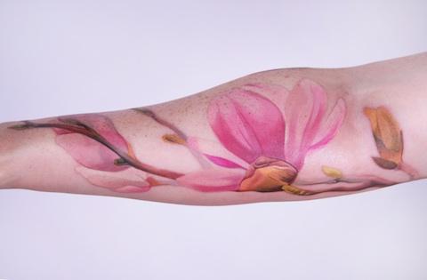Needles and Sins Tattoo Blog | Artist Profile: Amanda Wachob