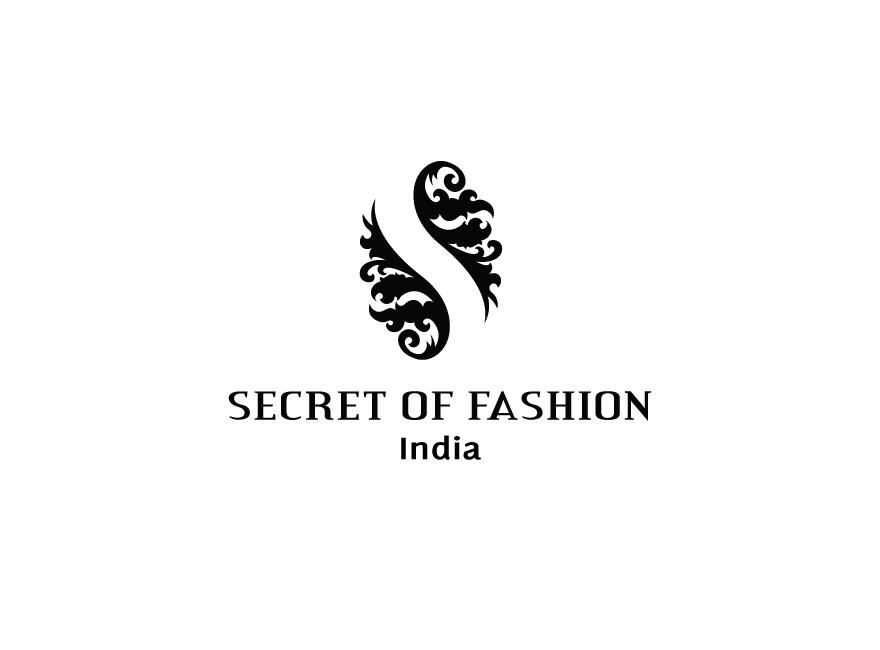 Secret Of Fashion - Logos - Creattica