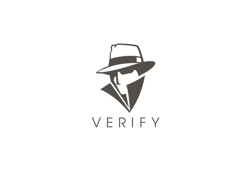 verify - Logos - Creattica