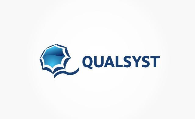 Qualsyst Logo - Logos - Creattica