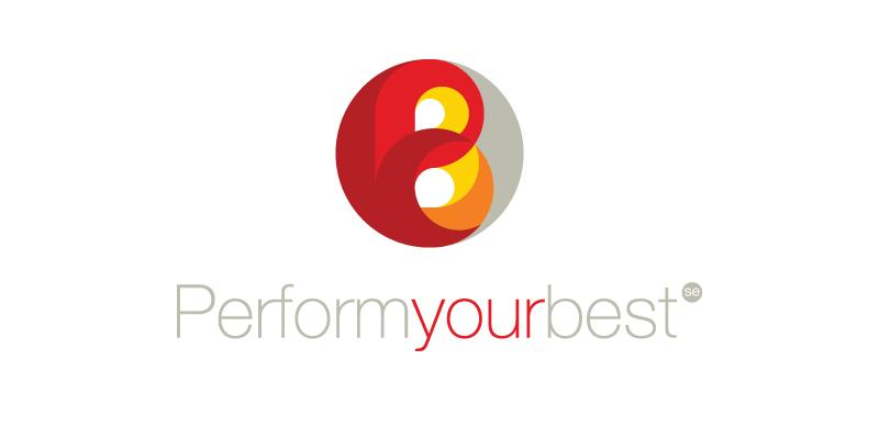 Performyourbest.se - Logos - Creattica