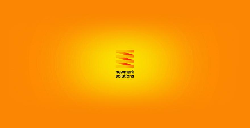 Newmark Soulutions - Logos - Creattica