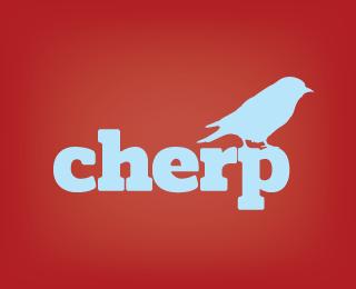 Cherp - Logos - Creattica