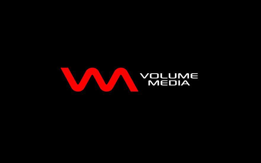 Volume Media - Logos - Creattica