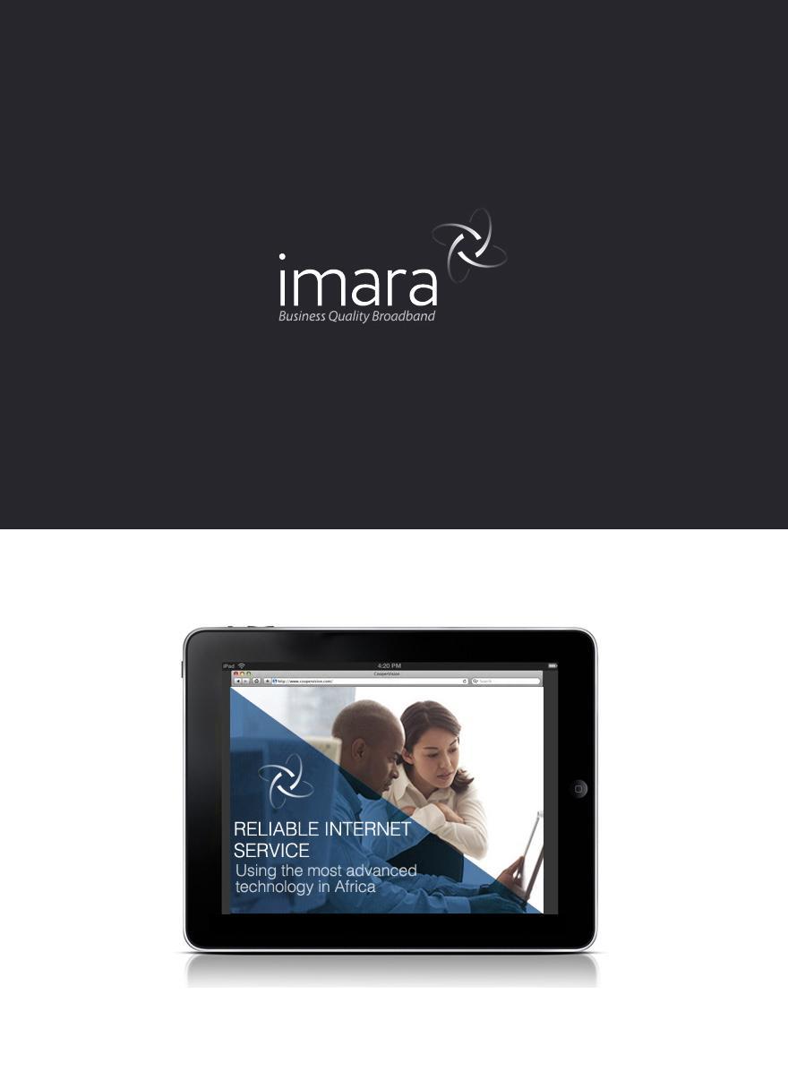 Imara - Logos - Creattica