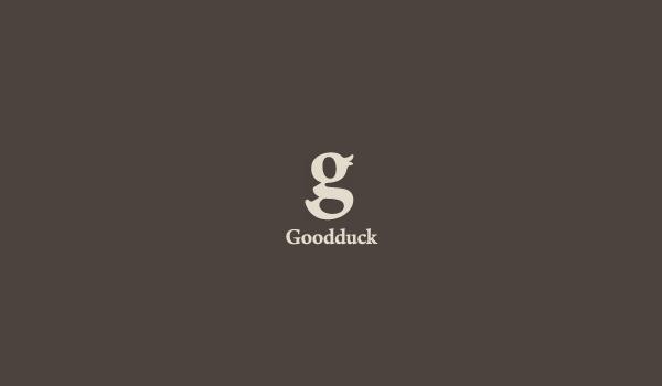 Goodduck - Logos - Creattica