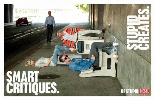 Cannes Lions 2010 | Outdoor | bumbumbum