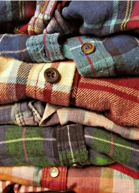 .? Plaid Flannel ? | Autumn | Pinterest