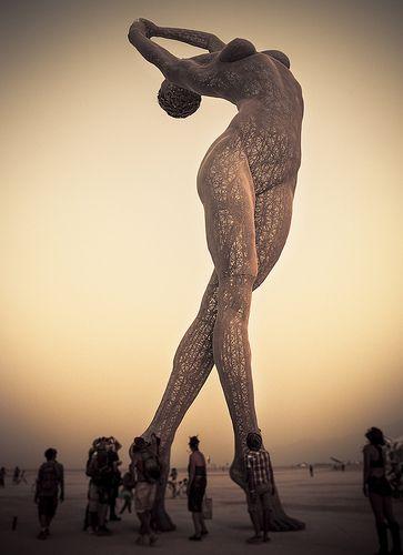 Slováci na festivale Burning Man?—?bez drog