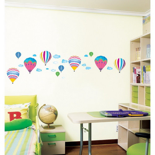 Removable Vinyl Wall Sticker Mural Decal Art by loft520walldecor