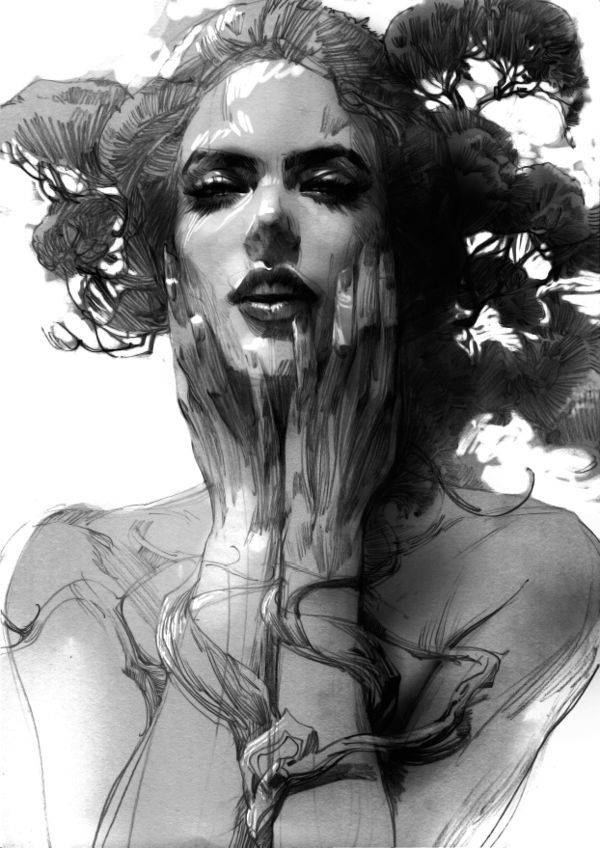 Zhang Weber | Drawings | Pinterest