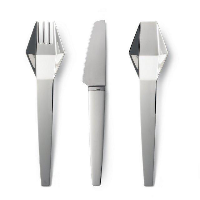 Fancy - Cutt Cutlery Set by Thomas Feichtner