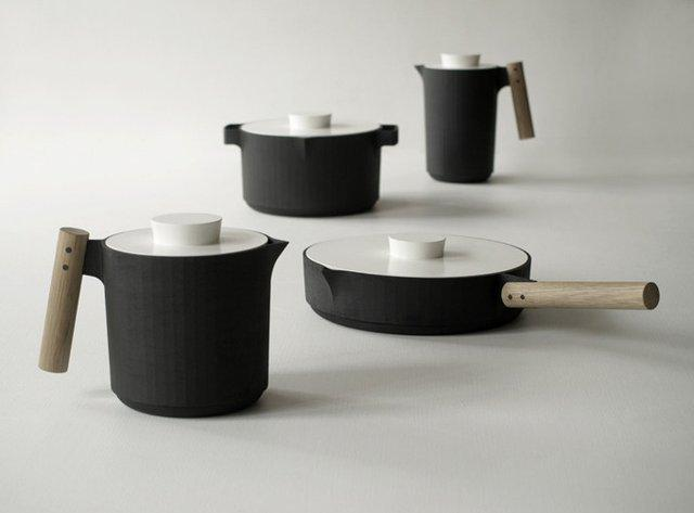 Fancy - Handle Me Cookware by Awaa