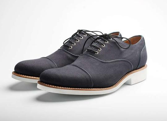 Fancy - Grenson Footwear SS 2012