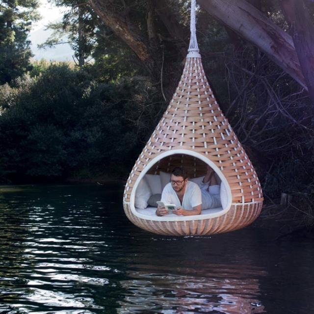 Fancy - Nestrest Hanging Pod