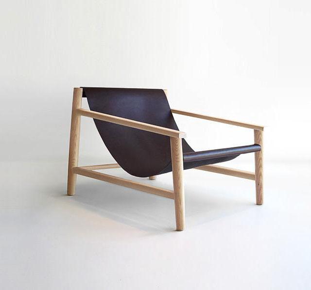 Fancy - Starling Chair by Cameron Foggo