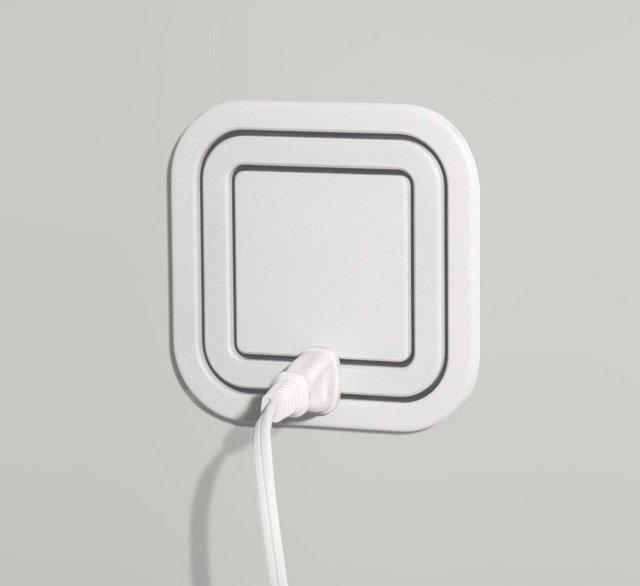 Fancy - Node Power Outlet