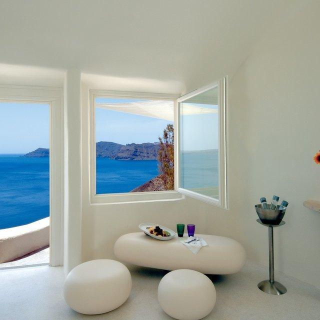 Fancy - Allure Suite @ Mystique Resort, Santorini