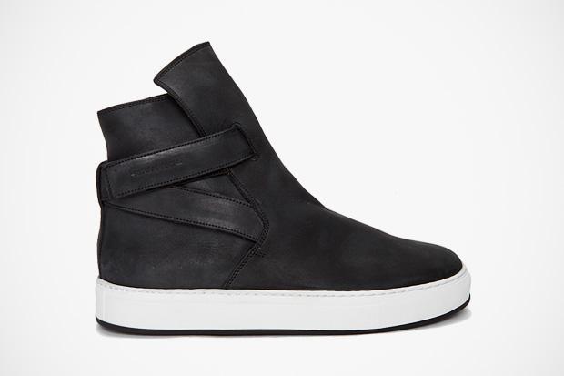 Fancy - Kris Van Assche Jodhpur Sneakers