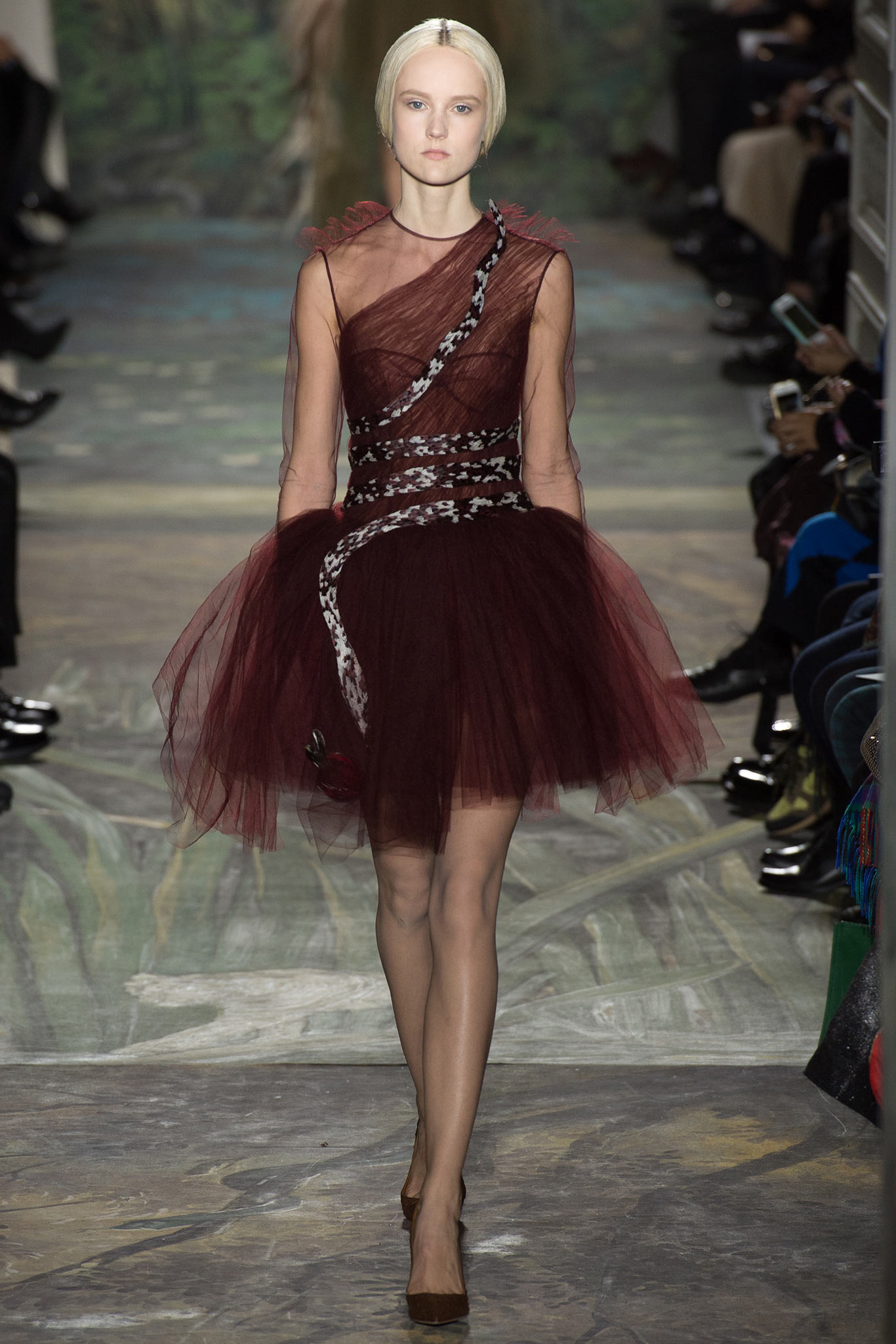 Valentino Spring 2014 Couture - Collection - Gallery - Look 6 - Style.com