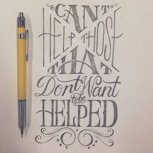 30+ Beautiful Hand Lettering Designs