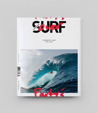 transworld surf redesign | Wedge & Lever