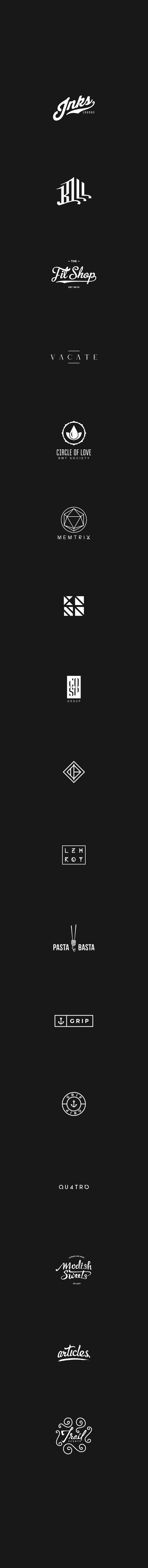 Logo Collection 2014 Q1