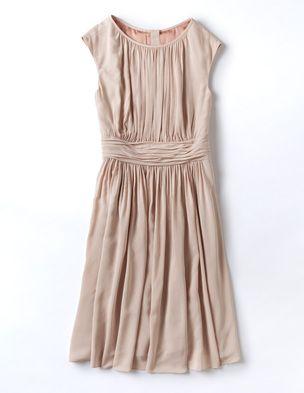 Isabella Dress - Boden | Fashion & Style | Pinterest