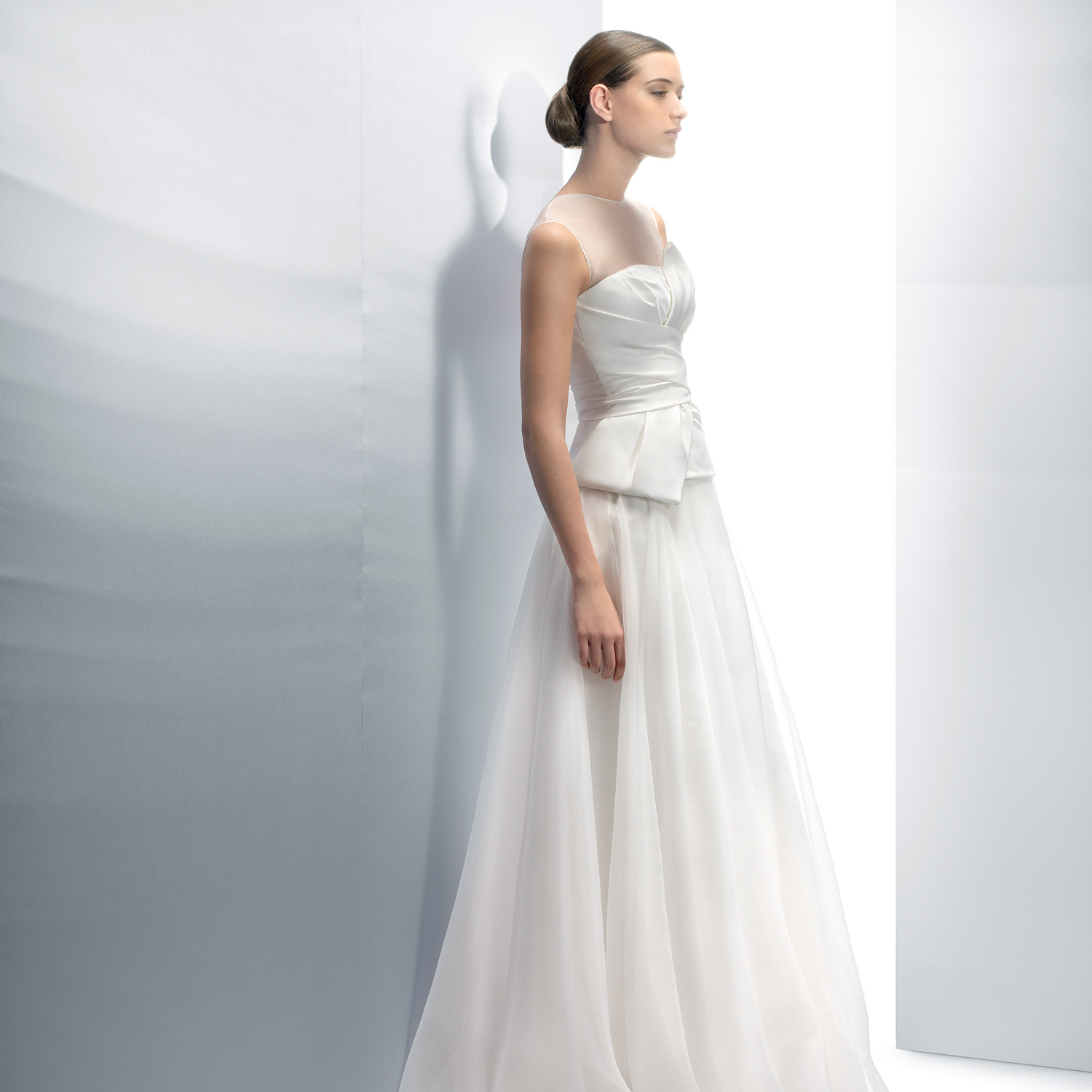 Wedding dresses - Jesús Peiró