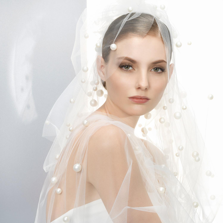Wedding dresses - Jesús Peiró