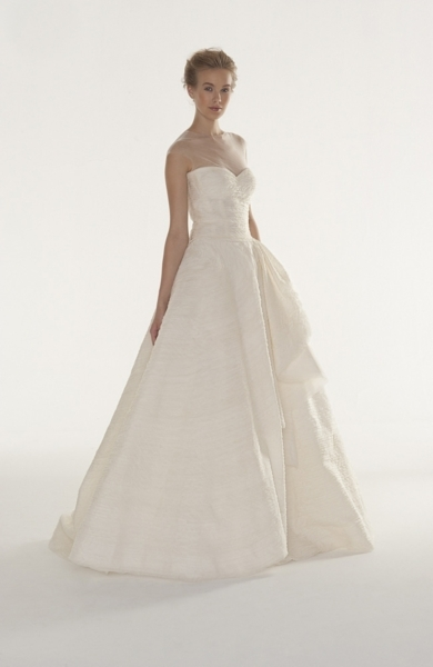 CELEBRATION - Wedding Dresses by Peter Langer - Loverly