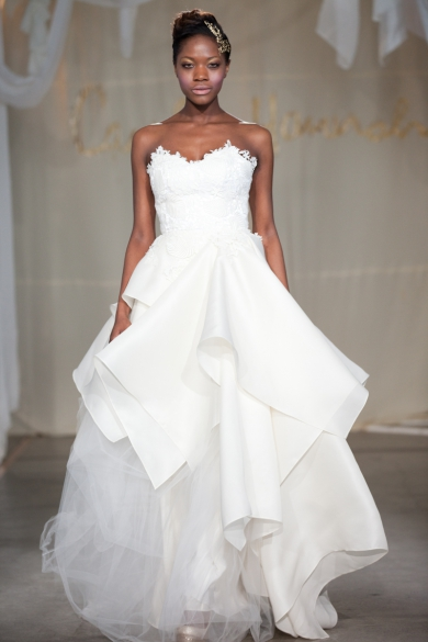 Birch - Wedding Dresses by Carol Hannah - Loverly