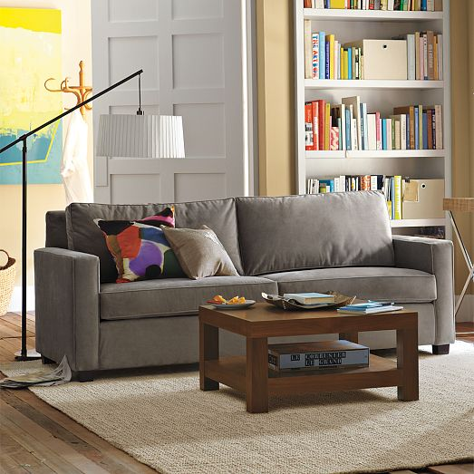 Henry Sofa | West Elm