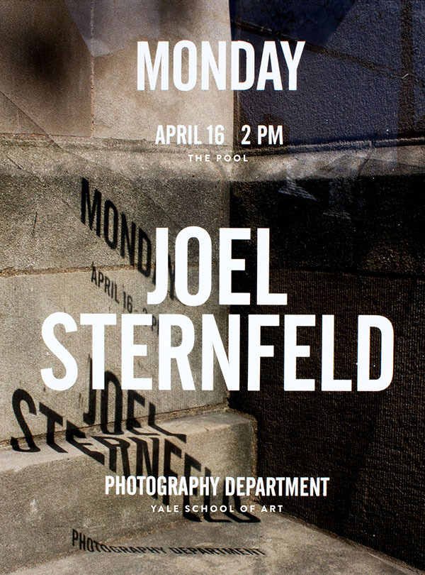 Joel Sternfeld and Richard Misrach Jessica Svendsen — Designspiration