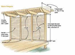 diy add lattice privacy screen to deck - Google Search