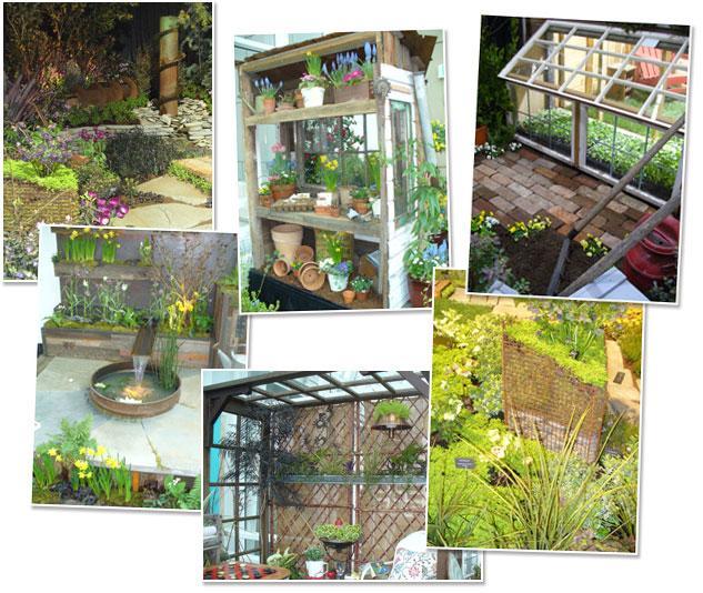Random Acts of Gardening: March 2011