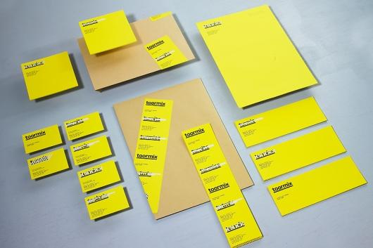 Designspiration — Toormix. Branding, Art direction, Editorial Design & Communication since 2000